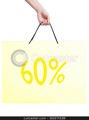 Sale discount stock photo, Sale discount by Lasse Kristensen@gmail.com