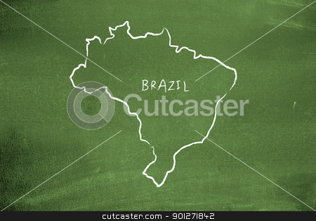 Brazil stock photo, Brazil by Lasse Kristensen@gmail.com