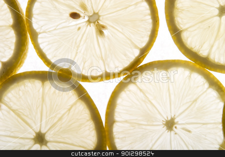 Lemon Texture stock photo, Lemon background texture image by Tyler Olson