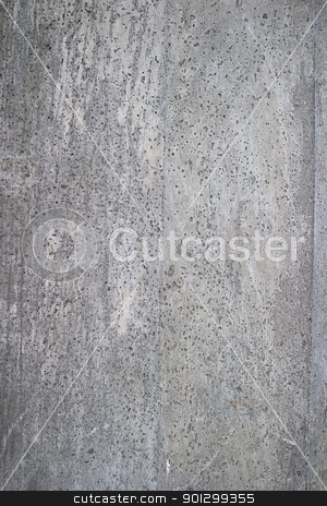 Concrete Texture stock photo, A texture image of concrete with small pits. by Tyler Olson