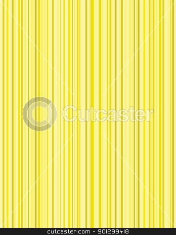 Yellow Pinstripe Background stock photo, A vector background image of yellow pinstripes. by Tyler Olson