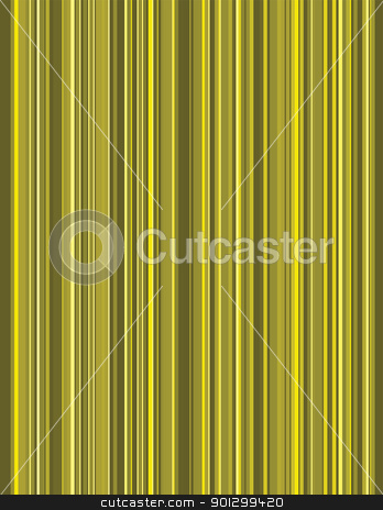 Yellow Pinstripe Background stock photo, A vector background image of yellow pinstripes. by Tyler Olson