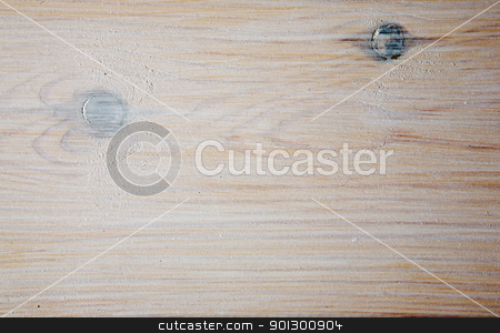 White Stained Wood Texture stock photo, A white stained wood texture - very detailed by Tyler Olson