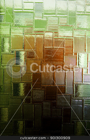 Glass Window Texture stock photo, Glass window texture - a hatched pattern by Tyler Olson