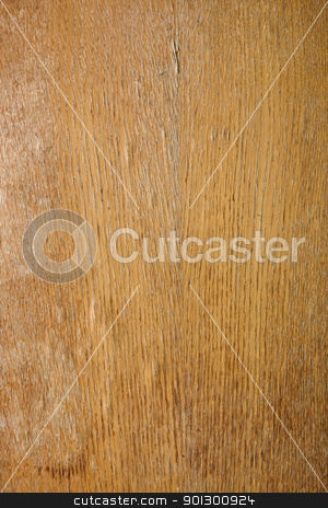 Old Wood Texture stock photo, Weathered light brown wood texture background image. by Tyler Olson