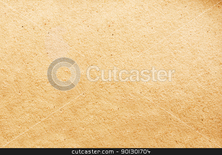 Sand Background stock photo, Warm soft sand background texture with fine detail by Tyler Olson