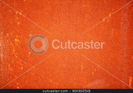Rust Background stock photo, A rust background texture surface - red / brown by Tyler Olson