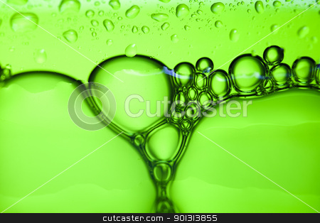 Water drops stock photo, Water is the most important element for all lives on the Earth. by Sebastian Duda