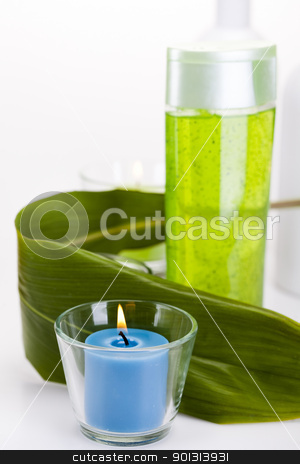 Wellness and spa concept stock photo, Wellness and spa concept. by Sebastian Duda