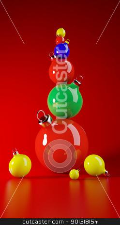 christmas background stock photo, christmas background by animix