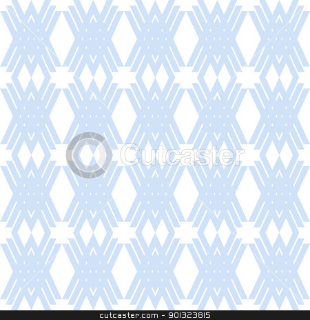 seamless fashion geometric patterns  stock vector clipart, Abstract background of seamless fashion geometric patterns  by Ingvar Bjork