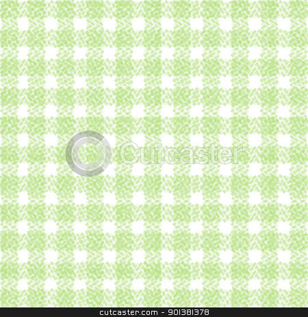 Leaves pattern stock vector clipart, Beautiful and abstract seamless leaves pattern by Ingvar Bjork
