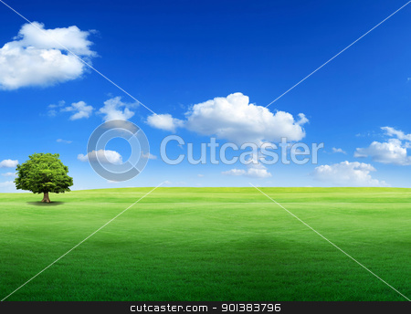 Beautiful natural landscape stock photo, Beautiful natural landscape by Haider Azim