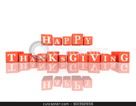 illustration for happy thanksgiving day celebration stock photo, illustration for happy thanksgiving day celebration  by dacasdo
