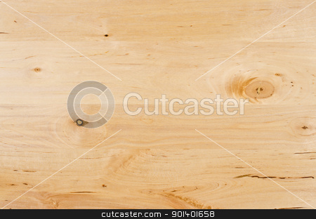 Texture of pine wood stock photo, Horizontal view of texture of pine wood background. by Homydesign