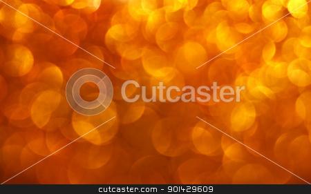 abstract  circles stock photo, abstract glowing circles by sutike
