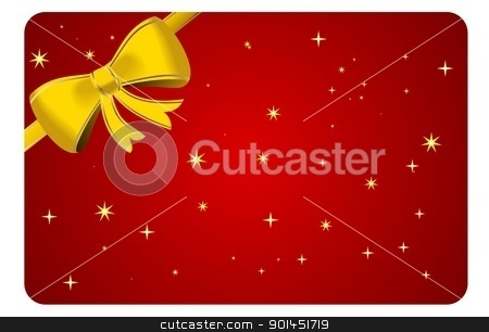 christmas abstract stock vector clipart, christmas abstract - vector by -=Mad Dog=-