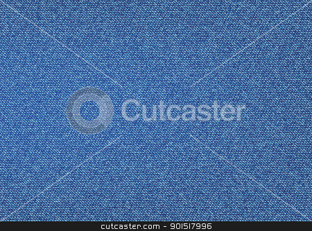 DArk denim background stock vector clipart, Jean dark denim material background ideal for website by Michael Travers