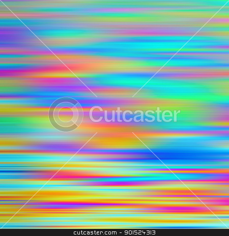 Bright vibrant multicolored abstract background. stock photo, Bright vibrant multicolored abstract background. by Stephen Rees