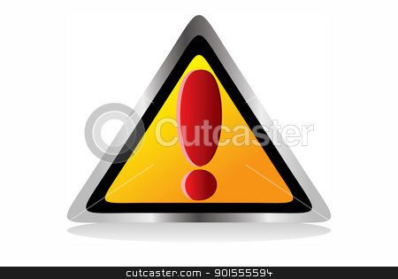 Blank Other Danger And Hazard Sign, isolated, black general warning triangle over yellow, large macro  stock photo, Blank Other Danger And Hazard Sign, isolated, black general warning triangle over yellow, large macro  by photomyheart