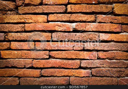 Old wall  stock photo,  by Lavoview