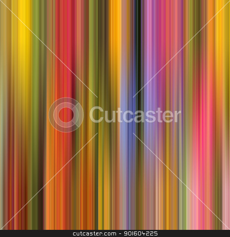 Multicolored warm stripes abstract background. stock photo, Multicolored warm stripes abstract background. by Stephen Rees