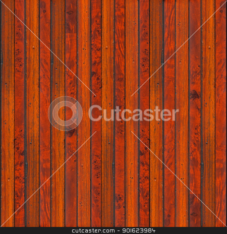 Vintage Wood Panels Background stock photo, High resolution old wood brown textures  by catalby