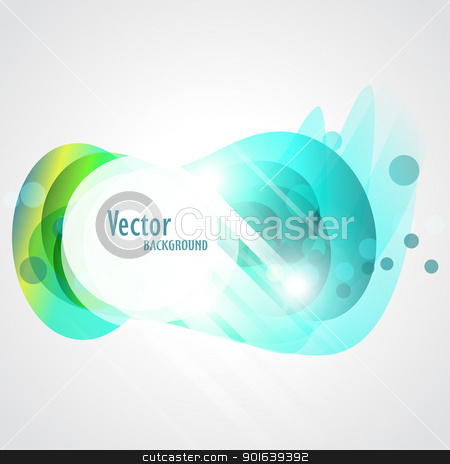 vector abstract background stock vector clipart, vector abstract background with space for your text by pinnacleanimates