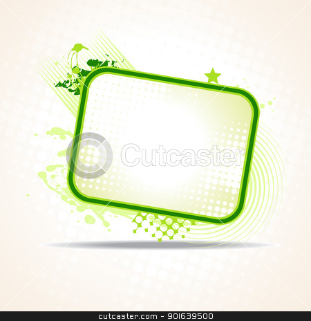 vector abstract art stock vector clipart, vector abstract artistic design by pinnacleanimates