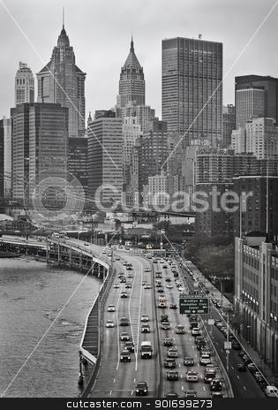 new york city stock photo, new york city by Dunning Adam Kyle
