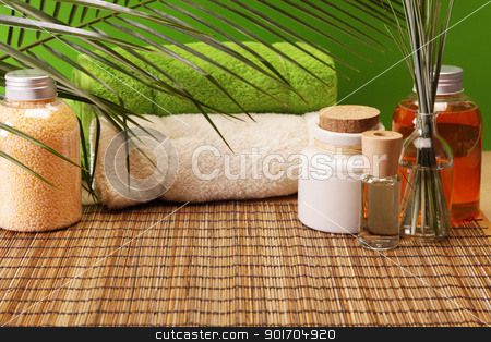 Spa, zen and relax stock photo, Spa, zen and relax by fikmik