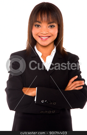 businesswoman stock photo, businesswoman by ambrophoto