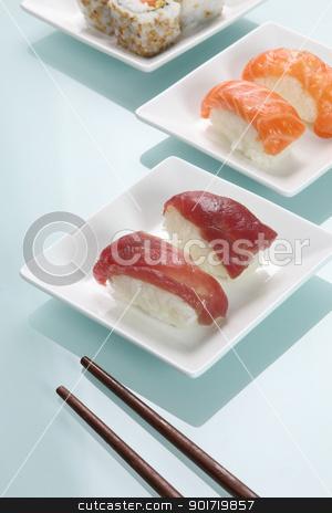 Sushi stock photo, Sushi by photography33