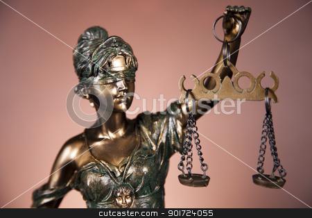 Temida, law justice stock photo, Temida, law justice by fikmik