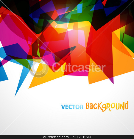 stylish modern vector stock vector clipart, stylish modern colorful vector. eps10 design by pinnacleanimates