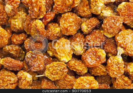 dried organic goldenberry stock photo, dried goldenberries (physalis peruviana,) , superfruit from Peru rich in antioxidnats, vitamin A, bioflavonoids, and dietary fiber by Marek Uliasz