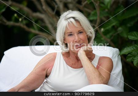 Portrait of a confident woman stock photo, Portrait of a confident woman by photography33