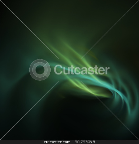 Fractal Background stock photo, Beautiful fractal design background. Nice design element. by simas2