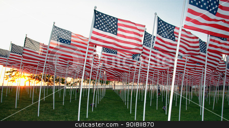 4th of July stock photo, 4th of July, celebration of freedom. by Bagiuiani Kostas
