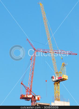 scaffolding, construction site stock photo, scaffolding, construction site by jakgree