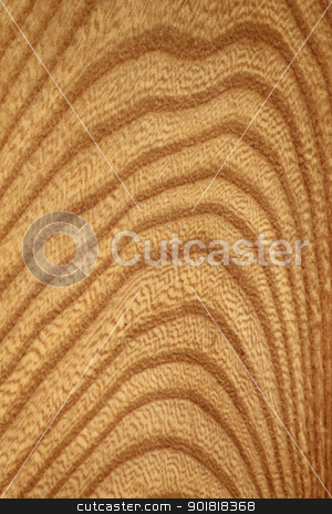 Abstract wooden background stock photo, Abstract grainy wooden textured background with lines effect.  by Martin Crowdy