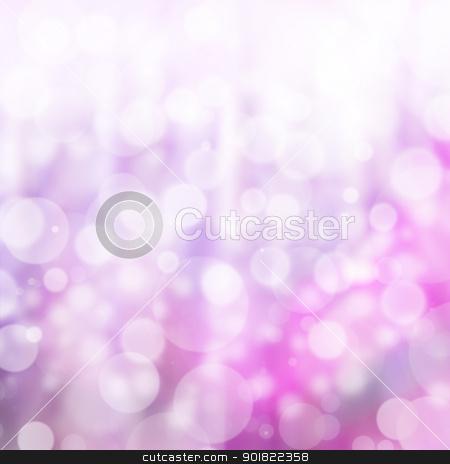 Beautiful Nature Bokeh and Pink background stock photo, Beautiful Nature Bokeh and Pink background by jakgree