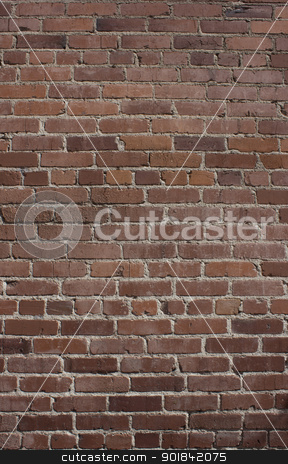 Brick wall stock photo, a high quality brick wall texture. by Jeremy Baumann