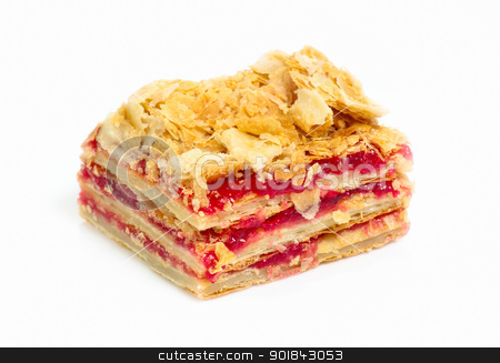 Some kinds of cakes and cookies stock photo, Some kinds of cakes and cookies by Evgeniy Ovchinnikov