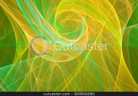 Digital background stock photo, A digitally created, abstract background. by Michael Osterrieder