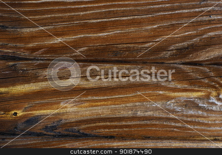 Old wood detail. stock photo, Old wood background. by Piotr Skubisz