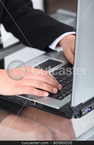close-up of a computer stock photo, close-up of a computer by photography33