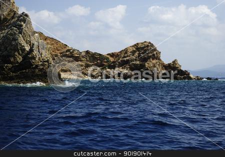 Cala Violina, stock photo, Cala Violina, one of the most beautiful bay in Tuscany by Maurizio Martini