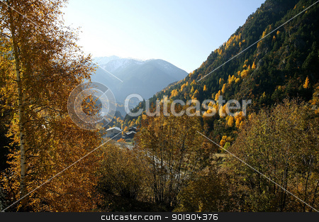 mountain view stock photo, mountain view by photography33