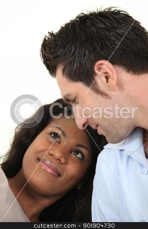 interracial couple stock photo, interracial couple by photography33